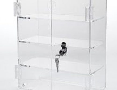 Acrylic Display Cases-Your Quick Guide