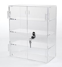 Acrylic Display Cases - Your Quick Guide